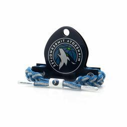 Rastaclat NBA Minnesota Timberwolves Blue Grey Sports Shoela