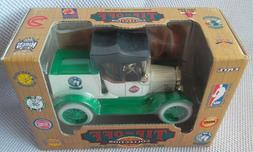 NBA MINNESOTA TIMBERWOLVES Ford Vehicle Metal Bank ERTL '94