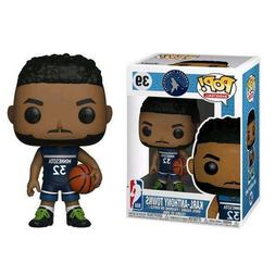 Funko NBA Minnesota Timberwolves POP Karl-Anthony Towns Viny