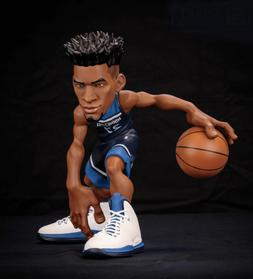 """NBA SMALL-STARS Jimmy Butler  - 12"""" Collectible Figurine"""