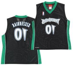 Reebok NBA Women's Minnesota Timberwolves Wally Szczerbiak #
