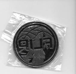 Phil Flip Saunders Minnesota Timberwolves commemorative coin